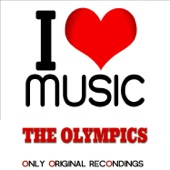 The Olympics - Your Love