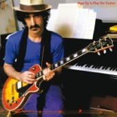 Frank Zappa - Canard du Jour