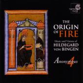 The Origin of Fire - Music and Visions of Hildegard von Bingen