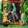I Am the Object of Your Desire, Thee Headcoats & Billy Childish