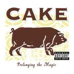 Cake - Satan Is My Motor