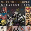 Mott the Hoople Greatest Hits ジャケット写真