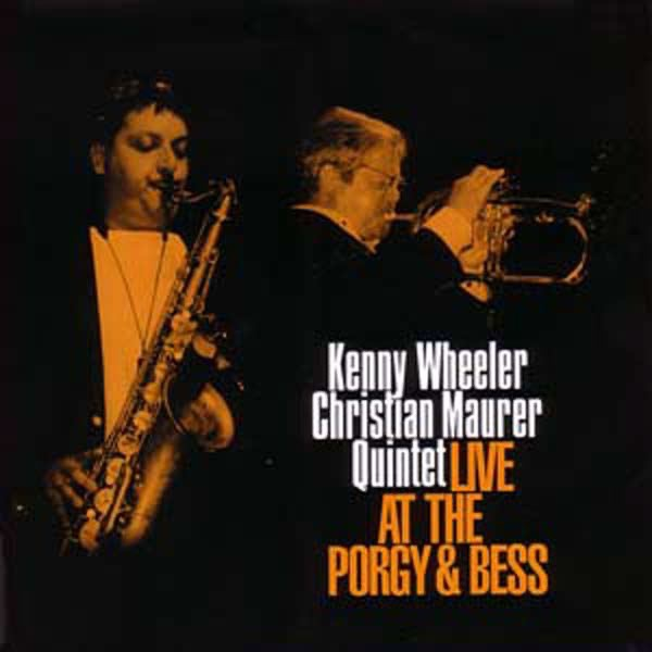 Kenny Wheeler Quintet - Everybody's Song But My Own