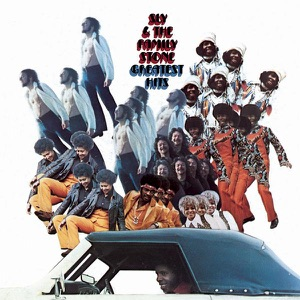 Sly & The Family Stone - Fun