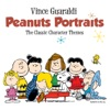 Peanuts Portraits