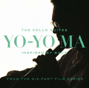 Inspired By Bach: The Cello Suites - Yo-Yo Ma - Yo-Yo Ma