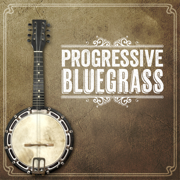 Progressive Bluegrass - Various Artists - Various Artists