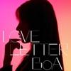 LOVE LETTER - EP ジャケット画像