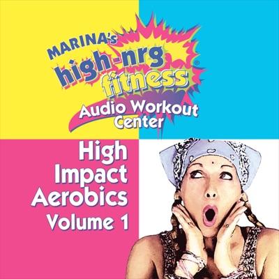 MARINA's High Impact Aerobics Vol 1 - Marina