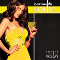 Armada House 2012, Vol. 1