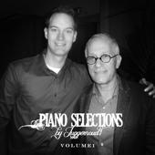 PIANO SELECTIONS Volume 1