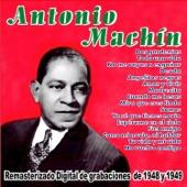 Antonio Machín - Toda Una Vida