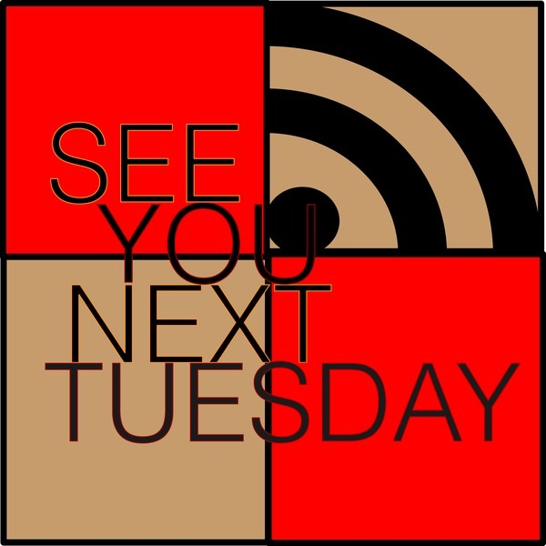 See You Next Tuesday w/ Troy Siple