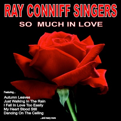 So Much in Love - EP - Ray Conniff