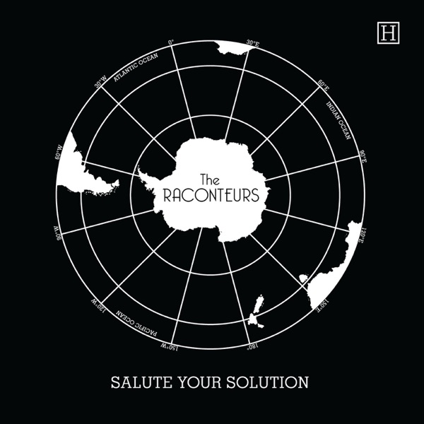 Salute Your Solution - Single