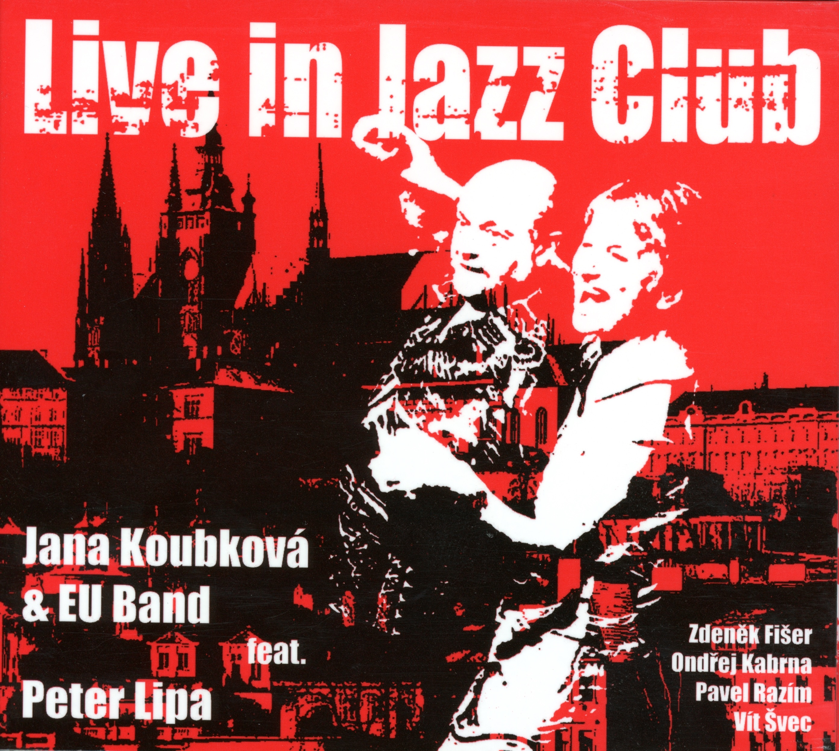 MP3 Songs Online:♫ A Child Is Born (feat. Petr Lipa) - Jana Koubková album Live In Jazz Club (Live) (feat. Petr Lipa). Jazz,Music listen to music online free without downloading.