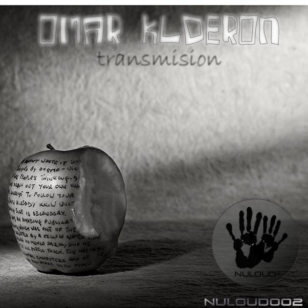 No Tomo - EP by Omar Klderon