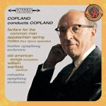 Aaron Copland & London Symphony Orchestra - Fanfare for the Common Man