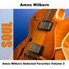 Amos Milburn Selected Favorites, Vol. 3 ジャケット写真