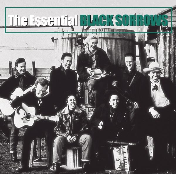 Black Sorrows - Hold On To Me