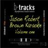 Songs of Jason Robert Brown, Vol. 1
