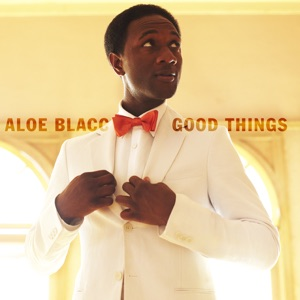 Aloe Blacc - If I (Instrumental)