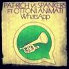 WhatsApp (feat. Ottoni Animati) - Single ジャケット写真