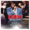 Ebony Moments With James Brown (Live Interview) - Single, James Brown
