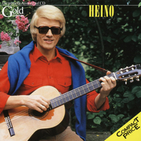 Heino - Heino - Gold Collection artwork