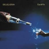 Delegation - Darlin' (I Think About You)