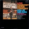 Live Country Music Concert, Willie Nelson
