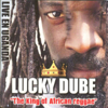Lucky Dube Live In Uganda (The King of African Reggae) - Lucky Dube