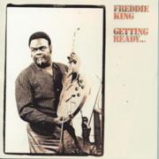 Going Down - Freddie King - Freddie King