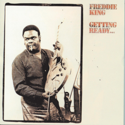 Going Down - Freddie King song