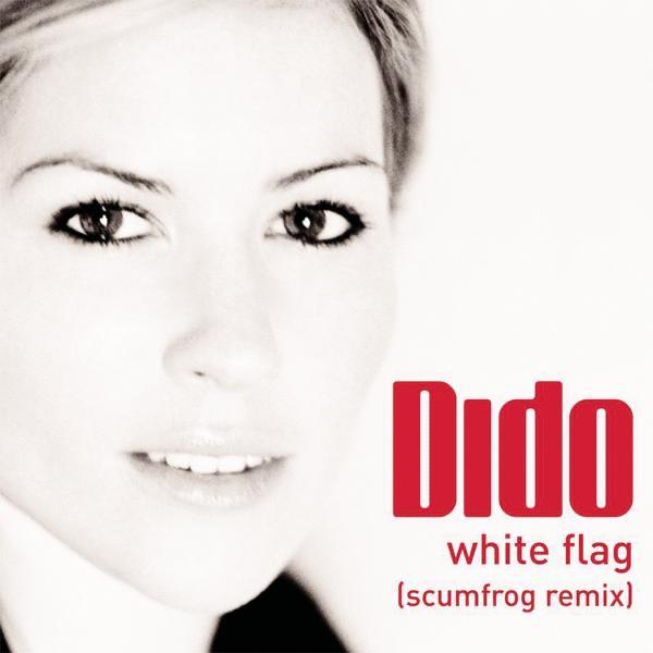 White Flag (The Scumfrog Remix) - Single