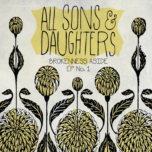 Your Glory by All Sons and Daughters
