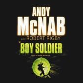 soldier boy book