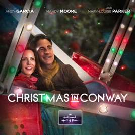Christmas In Conway.Christmas In Conway Single By Andy Garcia On Itunes