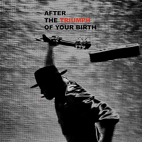 After the Triumph of Your Birth (feat. Maria McKee)