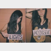 Lights - February Air (Acoustic Version)