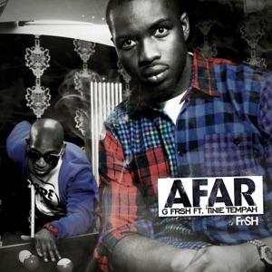 Afar (feat. Tinie Tempah) - Single Mp3 Download