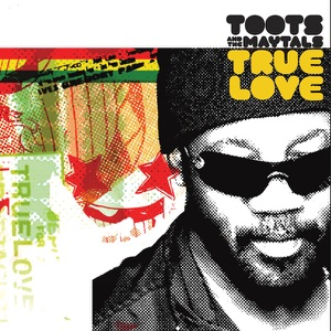 Toots & The Maytals - Still Is Still Moving to Me (with Willie Nelson)
