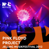Pink Floyd Project - Another Brick In the Wall pt. 2 (live Jelling Musikfestival 2012) ilustración