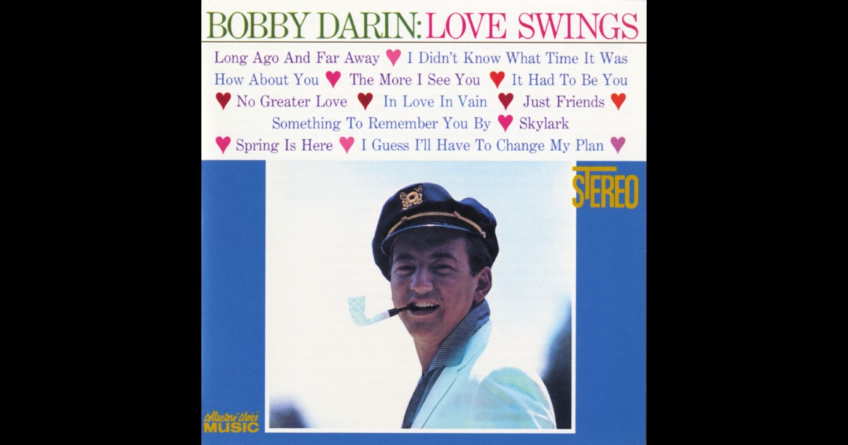 Image result for spring is here bobby darin pictures