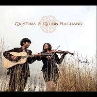 Family by Qristina & Quinn Bachand on Apple Music