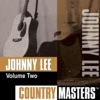 Country Masters Johnny Lee Vol 2