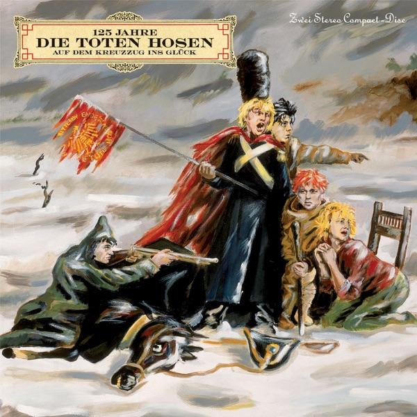 Auf dem Kreuzzug ins Glück (Deluxe-Edition mit Bonus-Tracks)
