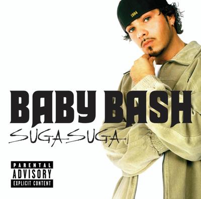 Suga Suga - Baby Bash song
