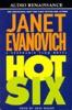 Hot Six (Abridged Fiction) AudioBook Download