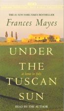Under the Tuscan Sun (Abridged Nonfiction) audiobook
